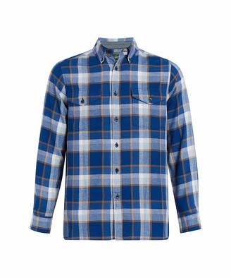 Woolrich Men's Eco Rich Stone Rapids Shirt