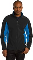 Port Authority Men's Big And Tall Waterproof Jacket - TLJ318 4XLT