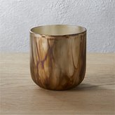CB2 Watney Tea Light Candle Holder