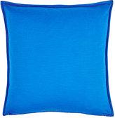Lisa Perry Jersey Pillow-BLUE