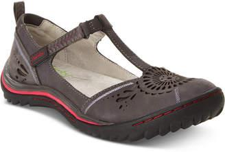 Jambu Women Sunkist Mary Jane Flats Women Shoes