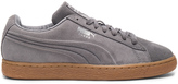 Puma Select Suede Debossed