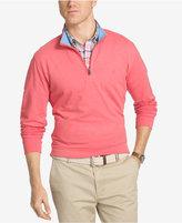 Izod Men's Hampton Quarter-Zip Pullover