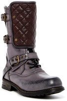 UGG Savona Quilted Combat Boot