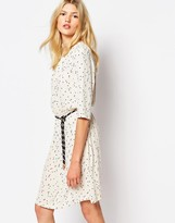 Sessun Manoa Dress in Teardrop Print