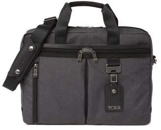 Tumi Densmore Medium Top Zip Briefcase