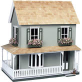 Laurèl Greenleaf Dollhouses Dollhouse