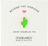Dogeared Beyond The Horizon Pin Necklace