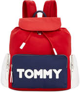 Tommy Hilfiger Medium Tommy Eu Backpack