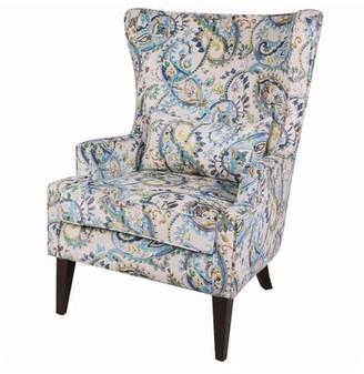 Ophelia & Co. Tori Wingback Chair