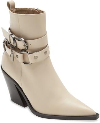 Topshop Hadria Western Boot