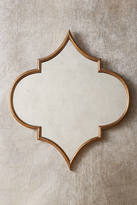 Anthropologie Henrietta Mirror