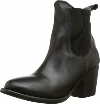 Mark Nason Women's Chelsea Boots Fashion