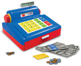 The Learning Journey NEW Play & Learn Cash Register