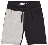 The BRAND Colour Block Jonta Shorts