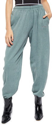 Urban Outfitters BDG Fleece Track Jogger Pants