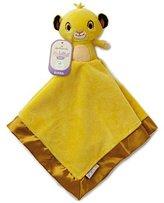 Hallmark Simba Itty Bitty Baby Lovey Blanket