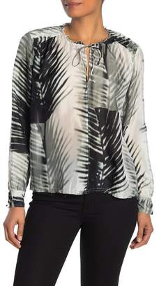 Go Silk Go by Go With The Flow Silk Blouse