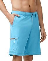 Tommy Bahama Cayman Isles Hybrid Cargo Board Shorts