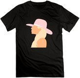 Asos Lady Gaga Joanne 2016 Album Poster Men's T-shirt
