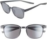 Nike Session Core 51mm Square Sunglasses