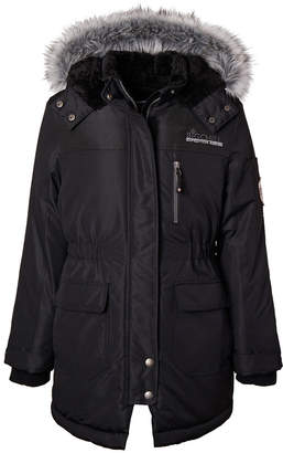 Big Chill Long Expedition Jacket