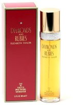 Elizabeth Taylor DiamondsRubies by for Women Eau De toilette Spray, 3.3-Ounce