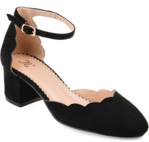 Journee Collection Women's Edna Pumps Women's Shoes