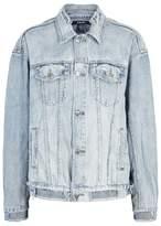 Ksubi Chillz Oversized Denim Jacket