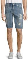 Levi's 511 Slim Fit Cut-Off Shorts