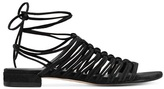 Stuart Weitzman The Knotenough Sandal