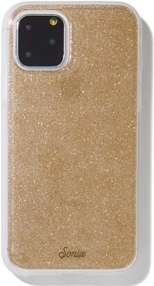 Sonix Rose Gold Glitter iPhone 11, 11 Pro & 11 Pro Max Case