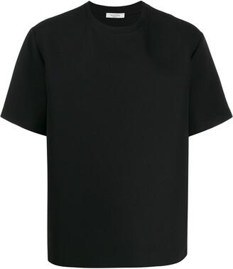 Valentino Zip Detail T-Shirt