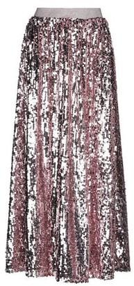 GIUDA Long skirt
