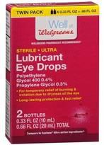 Walgreens Eye Drop