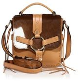 Rebecca Minkoff Darling Calf Hair & Leather Crossbody Bag