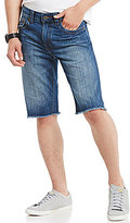 True Religion Ricky 5-Pocket Denim Shorts