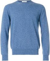 Cruciani crew neck sweater - men - Cashmere - 46