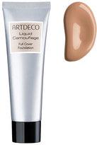 Artdeco Liquid Camouflage - Light Apricot