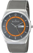Skagen Men's SKW6007 Aktiv Analog Display Analog Quartz Watch