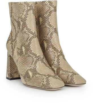 Codie Ankle Bootie
