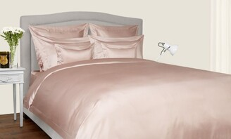 Gingerlily Silk King Fitted Sheet (150cm x 200cm)