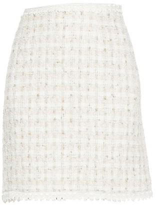 Edward Achour Mini skirt