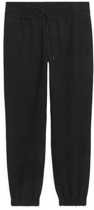 Arket Organic Cotton Sweatpants