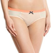 Heidi Klum Intimates Women's Leise-Brief-Culotte