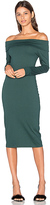 Amanda Uprichard Astaire Dress