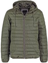 Quiksilver Everydayscaly Light Jacket Forest Night