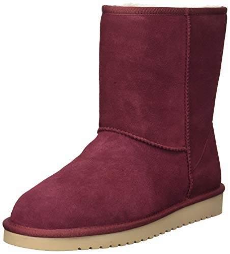 188921e41ad by UGG Women's W Koola Short Fashion Boot