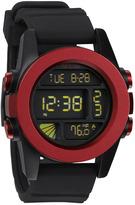 Nixon 'The Anodaze Unit' Digital Watch