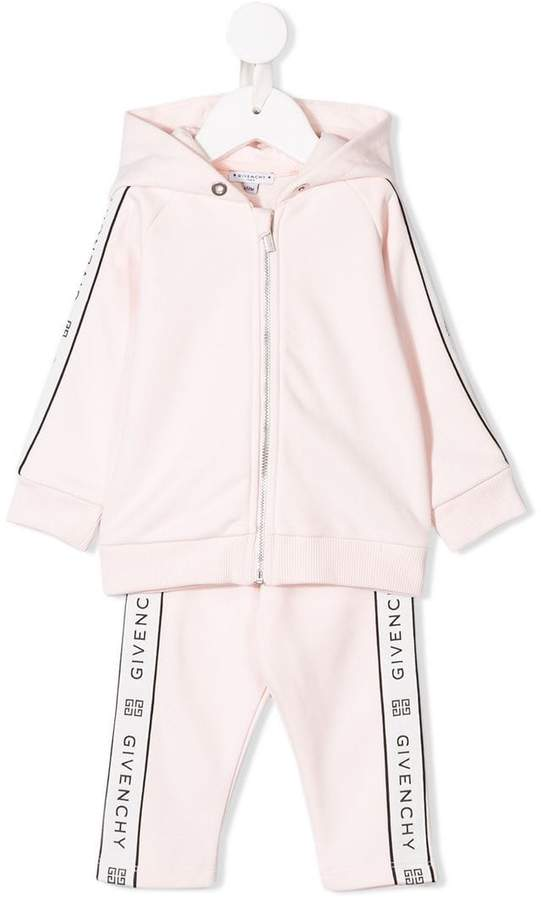 efed28672274 Givenchy Pink Clothing For Kids - ShopStyle Australia